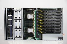 EMMK-OCTAGPU  / High Performance GPU Accelerated Computing Server  for  8 x GPU's  / NVIDIA TITAN V